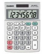 Casio Bordsräknare MS-88ECO