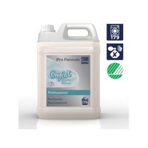 Sköljmedel Comfort Professional Sensitive, parfymfri, 5L