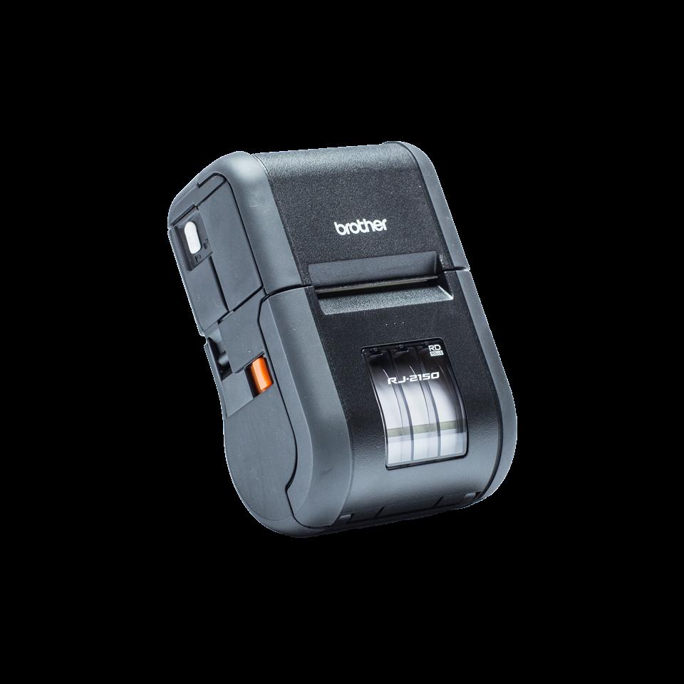 Mobile printer RJ-2150 Wi--Fi and Bluetooth