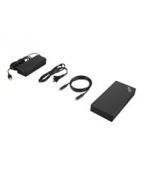 Lenovo ThinkPad USB-C Dock Gen 2 - Dockningsstation - USB-C