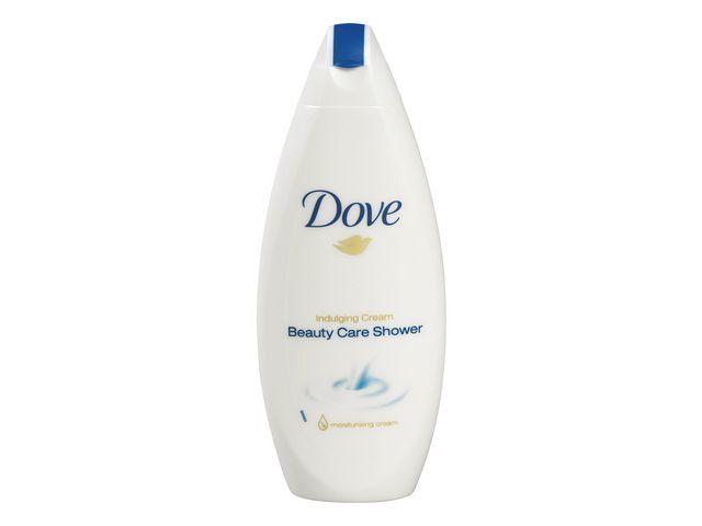 Duschtvål Dove Cream Shower, 250ml