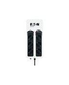 Eaton 3S 550 DIN Off Line UPS 230V.   550VA/300W  4x Schuko