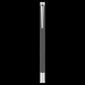 Teleskoppenna NOBO, utdragbar 60cm, blått bläck