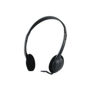 Hörlur DELTACO On-Ear HL-27