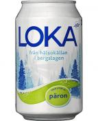 Dricka LOKA Päron 33cl