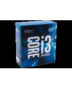 Intel Core i3 7100T - 3.4 GHz - 2 kärnor - 4 trådar - 3 MB cache