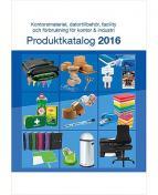Katalog kontor, städ, emballage 2016