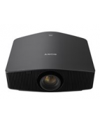Sony VPL-VW890ES - SXRD-projektor - 3D - 2200 lumen - 2200 lumen
