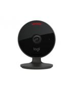 Logitech Circle View - Nätverksövervakningskamera - utomhusbruk,