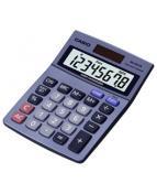 Bordsräknare CASIO MS-80VER II