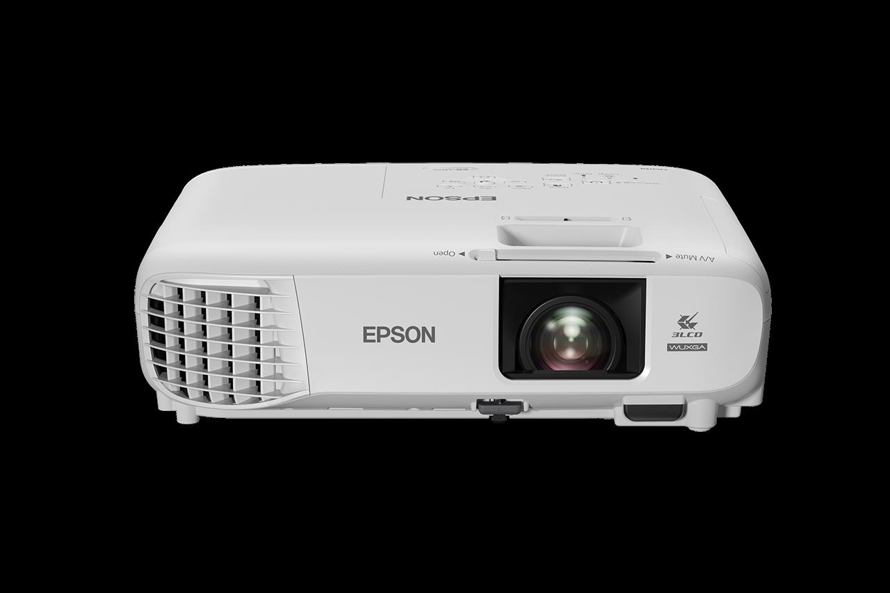 Epson Data/videoprojektor EPSON EB-U05