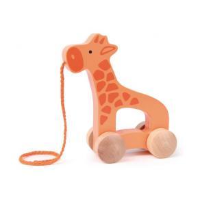 Dragleksak HAPE Giraff