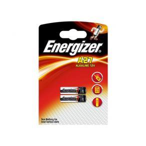 Batteri ENERGIZER A27A/E27A 2/FP