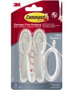 Command kabelhållare 2st/fp