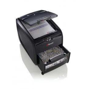 Dokumentförstörare REXEL Auto+ 60X, automatisk, 15L, P-3