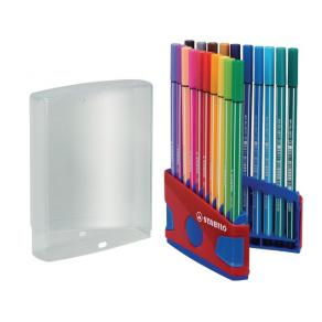 Fineliner STABILO Pen 68 (20)