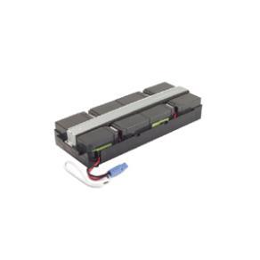 APC Replacement Battery Cartridge #31 - UPS-batteri - 1 x