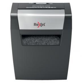 Dokumentförstörare REXEL Momentum X308, 15L, P-3