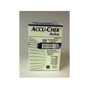 Accu-Chek Aviva 50/FP