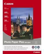 Fotopapper Bläckstråle CANON SG-201, A4, matt, 260g, 20/FP