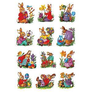 Herma stickers Decor sticker påsk (3)