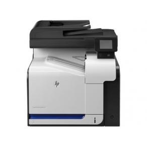 HP LaserJet Pro 500 Color MFP M570dw printer