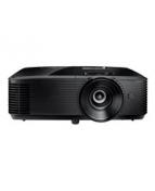 Optoma W400LVe - DLP-projektor - bärbar - 3D - 4000 ANSI lumen