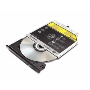 Lenovo ThinkPad Ultrabay Slim Drive III - Diskenhet - Ultrabay