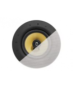 "VISION Professional Pair 6.5"" Ceiling Speakers - 60 Watt power"