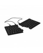 R-Go Smart Ergonomic Keyboard Mouse Combo (Nordic)