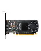 NVIDIA Quadro P400 - Grafikkort - Quadro P400 - 2 GB GDDR5