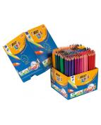Färgpenna BIC Kids Evolution 288/FP