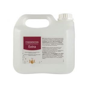 Ytdesinfektion DAX Extra 3L