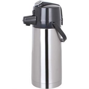 Pumptermos 2.2L till CREM Coffee Queen termos M