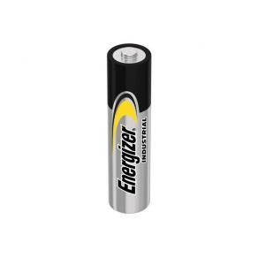 Batteri Energizer Industrial AAA, 10/fp