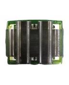 Dell 165W - Kylfläns för processor - för PowerEdge R640