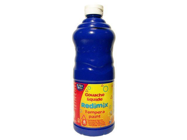 Redimix Mörkblå, 1000ml