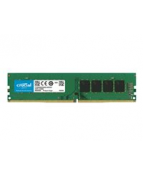 Crucial - DDR4 - modul - 16 GB - DIMM 288-pin - 2666 MHz /