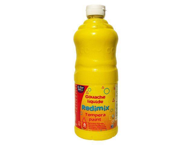 Redimix Ljusgul-Primärgul, 1000ml