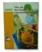 Laminat lågvärme A6 125 mic (100)