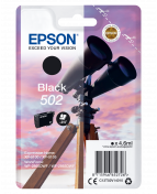 Bläckpatron EPSON T104 C13T00P140 Svart