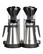 Kaffebryggare MOCCAMASTER CDGT 20 doubl