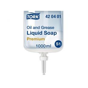 Håndsåpe TORK Premium industri S1 1L
