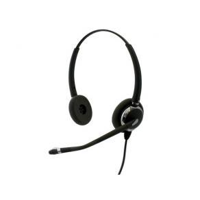 Flex Headset select duo, 3.5 mm och modular