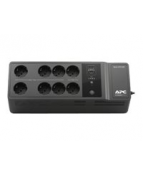 APC Back-UPS BE850G2-IT - UPS - AC 220-240 V - 520 Watt - 850 VA