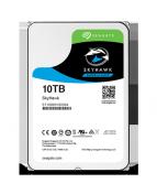 Seagate SkyHawk Surveillance HDD ST8000VX0022 - Hårddisk - 8 TB