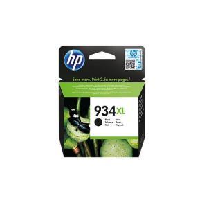 Bläckpatron HP C2P23AE 934XL Svart