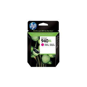 Bläckpatron HP C4908AE 940XL Magenta