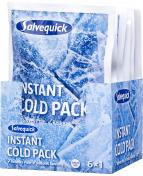 Salvequick instant cold pack