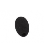Jabra - Mikrofonblåsskydd för headset (paket om 10) - för Jabra